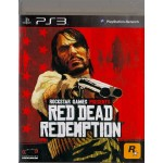 PS3: RED DEAD REDEMPTION (Z3)
