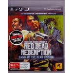 PS3: Red Dead 2