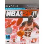 PS3: NBA 2K11 (Z3)