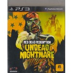 PS3: Red Dead Redemption Undead Nightmare (Z3)