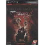 PS3: The Darkness II (Limited Edition) (Asia)