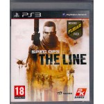 PS3: Spec Ops The Line (Z2)