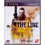 PS3: Spec Ops The Line