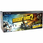 PS3: Borderlands 2 Ultimate Loot Chest Limited Edition [Z3]