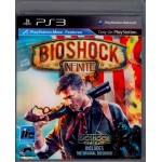 PS3: BIOSHOCK INFINITE (Z3)