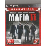 PS3: Mafia 2 Essentials (Z4)