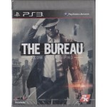 PS3: The Bureau Xcom Declassified (Z3)