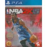 PS4: NBA 2K15 (Z3)