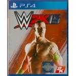 PS4: W2K15 (Z3)