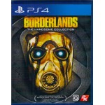 PS4: BORDERLANDS THE HANDSOME COLLECTION  (Z3)