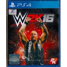 PS4: WWE 2K16 [Z3]