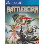PS4: BATTLEBORN (R3)(EN)