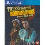 PS4: TALES FROM THE BORDERLANDS COMPLETE SEASON (R3)(EN)