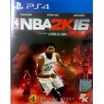 PS4: NBA 2K16 (Z3)(EN)