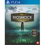 PS4: BIOSHOCK THE COLLECTION (Z3)(EN)