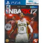 PS4: NBA 2K17 (Z3)(EN)