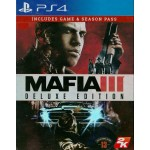 PS4: MAFIA III DELUXE EDITION (Z3)(EN)