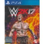 PS4: WWE 2K17 (Z3)(EN)