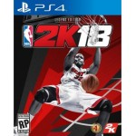 PS4: NBA 2K18 LEGEND EDITION (R3)(EN)