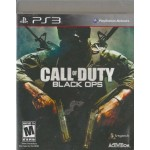 PS3: Call of Duty Black Ops (Z1)