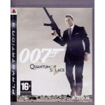 PS3: 007 Quantum of Solace