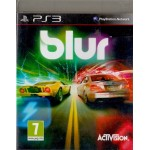 PS3: Blur (Z2)