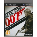 PS3: Bloodstone 007 James Bond