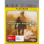 PS3: Call of Duty Modern Warfare 2 (Z4)