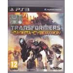 PS3: Transformers: La caduta di Cybertron