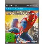 PS3: The Amazing Spider Man (Z2)