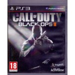 PS3: Call of Duty Black Ops ll