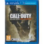 PSVITA: Call of Duty: Black Ops Declassified (Z3) (EN)