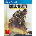 PS4: Call of Duty Advanced Warfare (Z2)