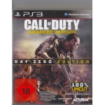 PS3: Call of Duty: Advanced Warfare Day Zero Edition (Z2)