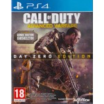 PS4: Call of Duty Advanced Warfare Day Zero Edition (Z2)