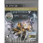 PS3: Destiny: The Taken King Legendary Edition [Z3]