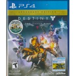 PS4: Destiny: The Taken King Legendary Edition [Z3]