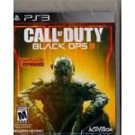 PS3: Call of Duty: Black Ops III