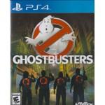 PS4: GHOSTBUSTERS (Z3)(EN)