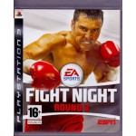 PS3: Fight Night Round 3
