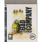PS3: Battlefield Bad Company (Z2)