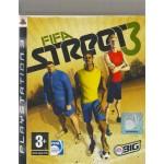 PS3: Fifa street 3 (Z2)
