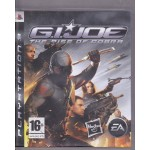PS3: G.I. Joe The Rise of Cobra