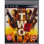 PS3: Army of Two The 40th Day