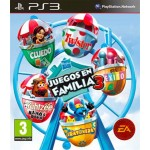 PS3: Hasbro Family Game Night Vol 3 (Z2)