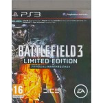 PS3: Ballefield 3 Limited Edition Physical Warfare Pack (Z2)