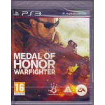 PS3: Medal of Honor   Warfighter