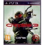 PS3: Crysis  3