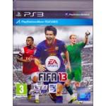 PS3: FIFA 13