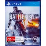 PS4: Battlefield 4